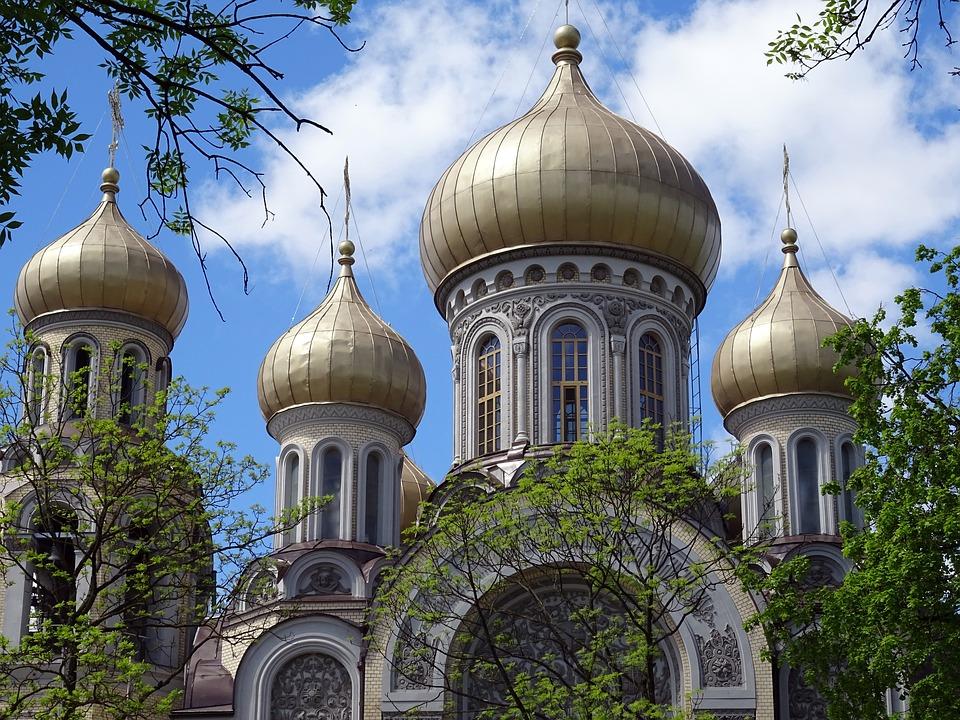 Λιθουανία, Βίλνιους - Καθεδρικός Ναός