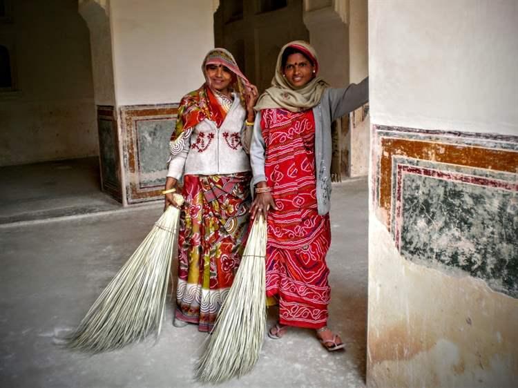 Ινδές γυναίκες